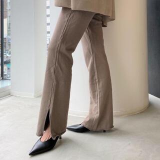 L'Appartement DEUXIEME CLASSE - GOOD GRIEF/グッドグリーフ】Sweat Pants