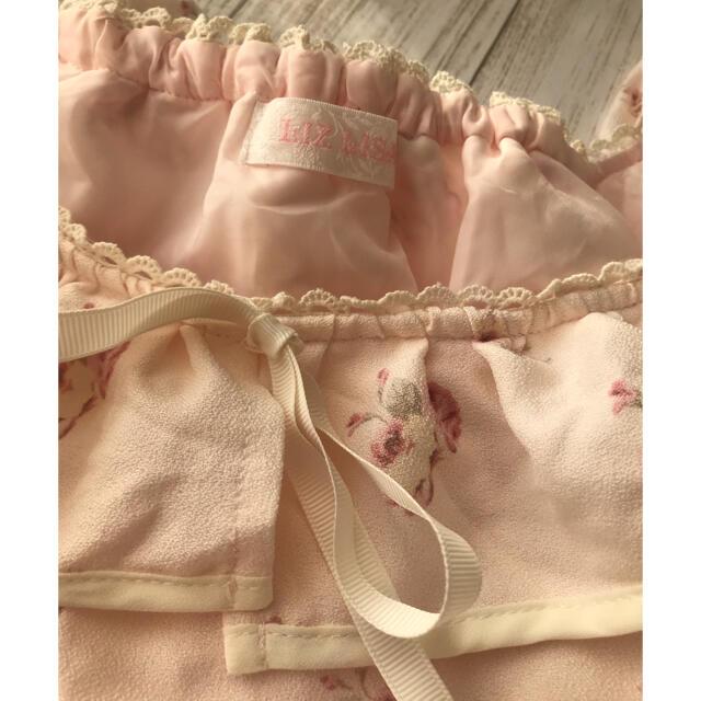LIZ LISA(リズリサ)の♡リズリサ 花柄ワンピース♡ レディースのワンピース(ひざ丈ワンピース)の商品写真