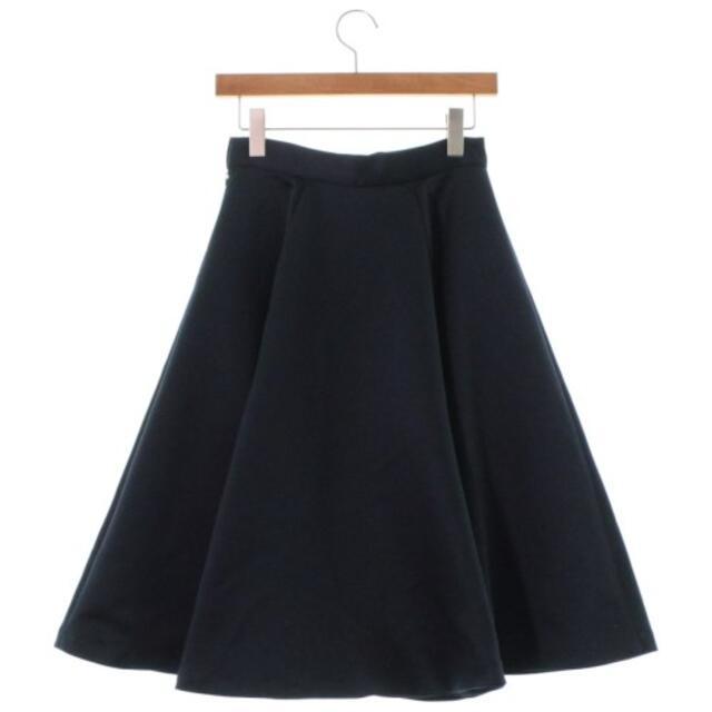 IENA(イエナ)のIENA ひざ丈スカート レディース レディースのスカート(ひざ丈スカート)の商品写真