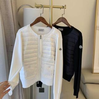 MONCLER - モンクレール ウールセーター