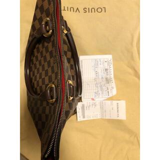 LOUIS VUITTON - ルイ・ヴィトン ダミエ サレヤ PM ハンドバッグ N51183 レディース