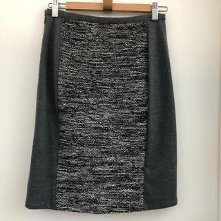 デプレ(DES PRES)の【DES PRES】スカート S(ひざ丈スカート)