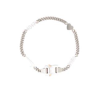 新品 19AW ALYX Hero Chain Necklace
