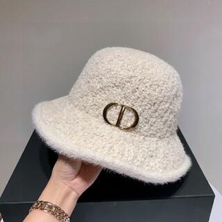クリスチャンディオール(Christian Dior)の素敵 ディオール★DIOR 帽子 ハット 男女兼用(ハット)