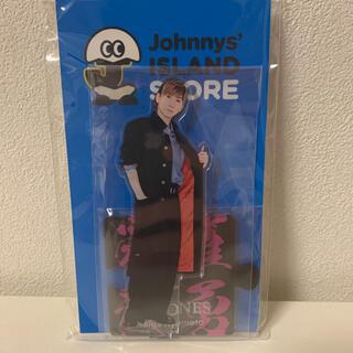 Johnny's - 【SixTONES/松村北斗】アクリルスタンド アクスタ 第2弾