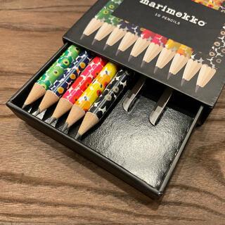 マリメッコ(marimekko)の値下げ☆marimekko鉛筆5本セット(その他)