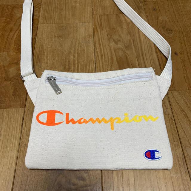 Champion(チャンピオン)のチャンピオン バック レディースのバッグ(ショルダーバッグ)の商品写真
