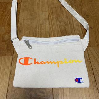 Champion - チャンピオン バック