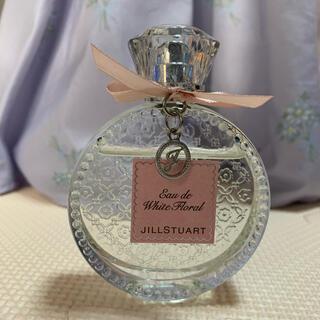 JILLSTUART - ジルスチュアート 香水 リラックス ホワイトフローラル オーデコロン