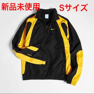 NIKE - NOCTA x Nike Track Jacket Black Sサイズ