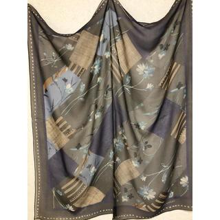 ローラアシュレイ(LAURA ASHLEY)のスカーフ(バンダナ/スカーフ)