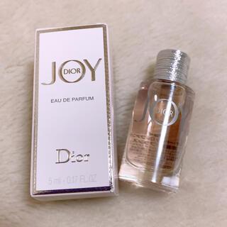 Christian Dior - ディオール  香水 ミニボトル