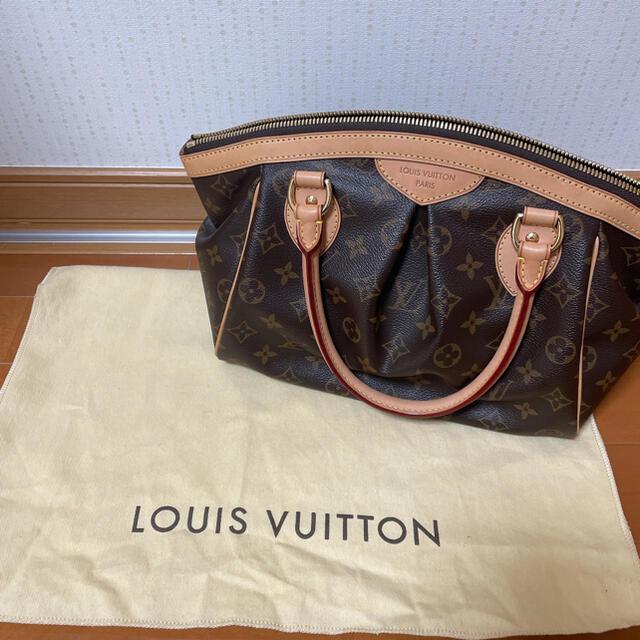 LOUIS VUITTON(ルイヴィトン)のルイヴィトン ティヴォリ レディースのバッグ(ハンドバッグ)の商品写真
