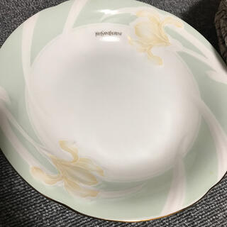 サンローラン(Saint Laurent)のイブサンローラン 皿 5枚セット(食器)