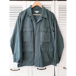 Engineered Garments - Engineered Garments BDU Jacket 2020ss