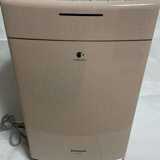 パナソニック(Panasonic)のPanasonic 加湿空気清浄機 F-VXG50(空気清浄器)