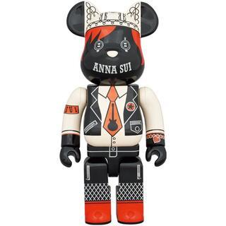 ANNA SUI - BE@RBRICK × ANNA SUI ベアブリック アナスイ 1000%