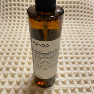 Aesop - Aesop オウロスアロマティックルームスプレー
