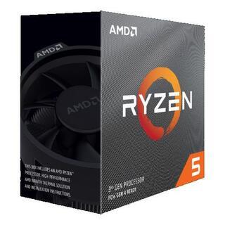 新品 未開封  Ryzen 5 3600 BOX