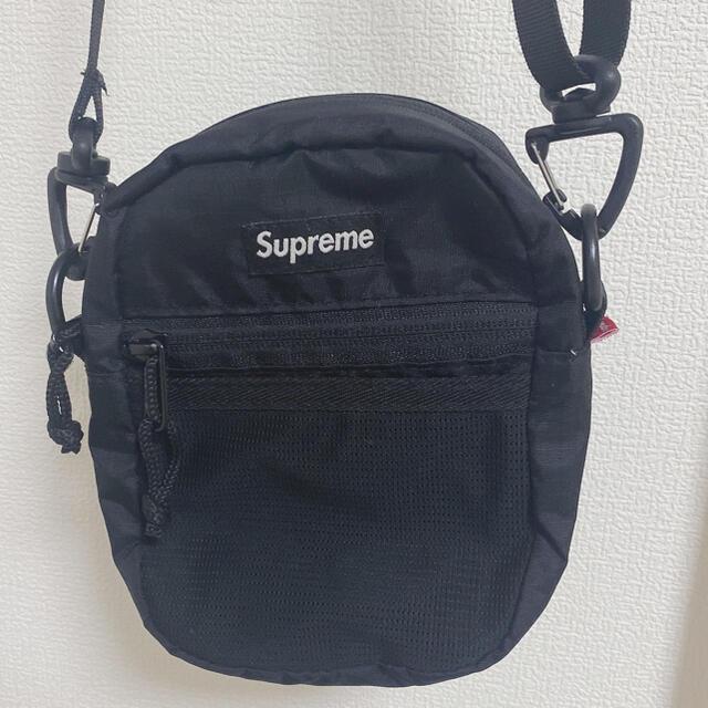 Supreme(シュプリーム)のお値下げ!Supreme ミニショルダーバッグ シュプリーム メンズのバッグ(ショルダーバッグ)の商品写真