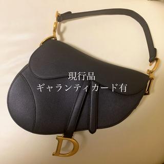 Dior - dior サドルバッグ