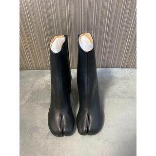 Maison Martin Margiela - メゾンマルジェラ 足袋ブーツ ブラック