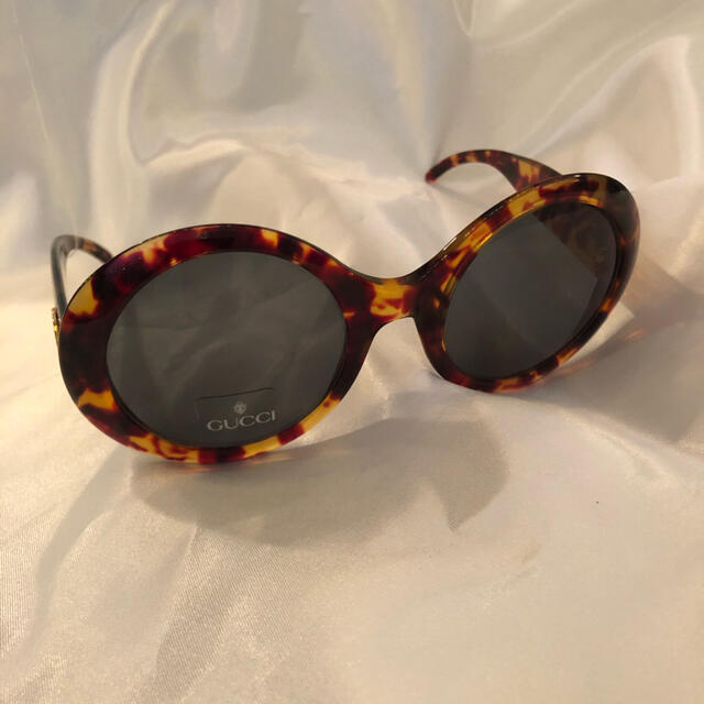 Gucci(グッチ)の売り切れ レディースのファッション小物(サングラス/メガネ)の商品写真