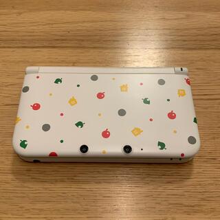 ニンテンドー3DS - とびだせ どうぶつの森 パック/3DS/SPRSWBDC/A 全年齢対象