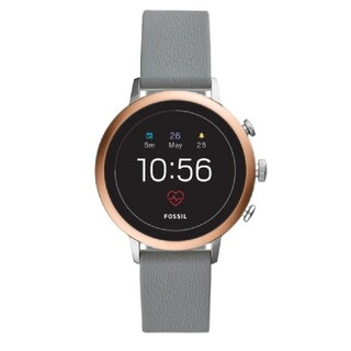 FOSSIL - フォッシル 腕時計 スマートウォッチ FTW6016J レディース  グレー