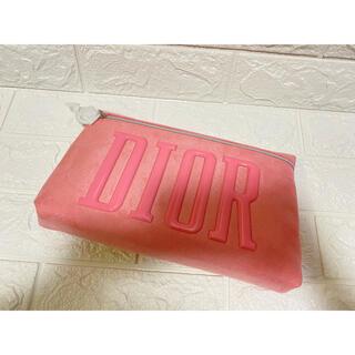 Christian Dior - 日曜限定値引【未使用】Dior ポーチ ノベルティ 非売品