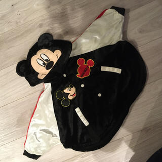 ディズニー(Disney)のミッキー アウター (ジャケット/上着)
