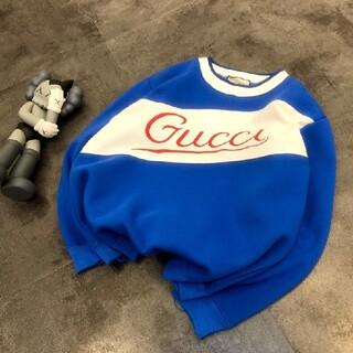 Gucci - [2枚14000円送料込み]Gucci パーカー  #30