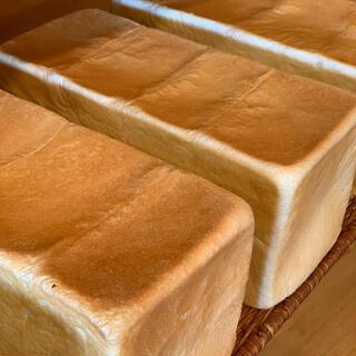 焼立て発送☆生クリーム食パン☆あん食☆焼き食セット