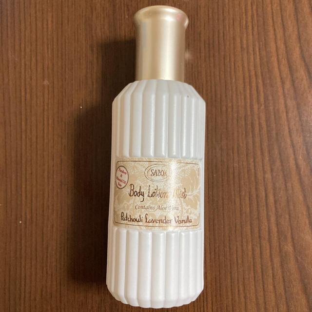 SABON(サボン)のSABON ボディローション ミスト 100ml コスメ/美容のボディケア(ボディローション/ミルク)の商品写真