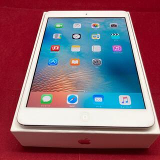 Apple - iPad mini 1 (初代) Wi-Fi 16GB 美品