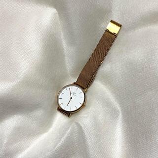 Daniel Wellington - Daniel Wellington 腕時計 レディース