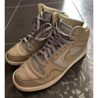 NIKE - Nike Court Force Undercover Bamboo