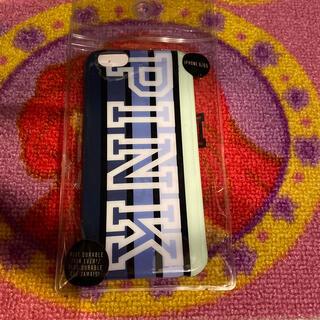 ヴィクトリアズシークレット(Victoria's Secret)のヴィクドリアシークレット★ピンク★PINK★iPhone6/6sケース(iPhoneケース)