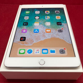 Apple - iPad mini3 16GB Wi-Fi+Cellular 美品