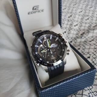エディフィス(EDIFICE)のcasio edifice(腕時計(アナログ))