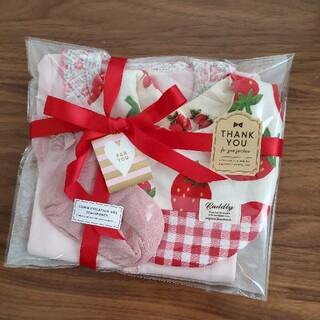 特別価格♡出産祝いギフトセット♡お誕生日プレゼント♡女の子