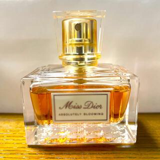 Christian Dior - ミスディオールアブソリュートリーブルーミング