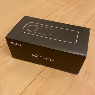 RICOH - RICOH THETA V 360°コンパクトカメラ