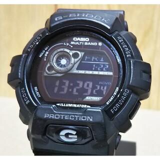 G-SHOCK - CASIO G-SHOCK GW-8900A 電波 ソーラー 腕時計 メンズ