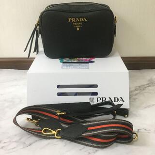 PRADA - PRADAショルダーバッグ美品