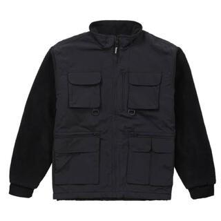 Supreme - Supreme upland fleece jacket