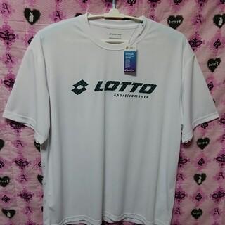 lotto - 最新Lotto超高性能TシャツBIGサイズ5L