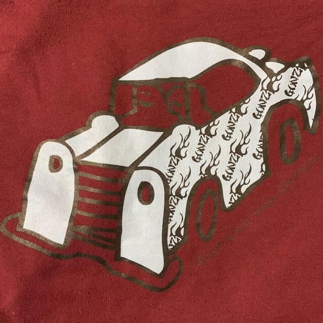 Supreme(シュプリーム)のマーク・ゴンザレス hoodie メンズのトップス(パーカー)の商品写真
