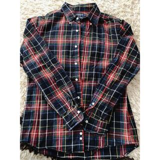 ジムフレックス(GYMPHLEX)のGymphlex チェックシャツ ネルシャツ(シャツ)