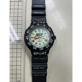 NIKE - 腕時計 NIKE